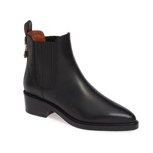 Coach | Bowery Chelsea Bootie G2895 7.5